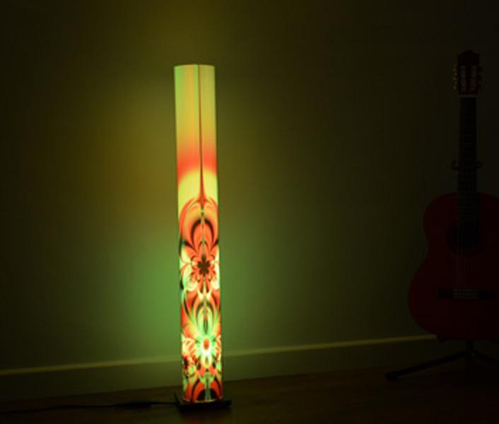 unusual floor lamps uk  soul speak designs, Lighting ideas
